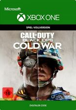 [VPN Aktiv] Call of Duty Black Ops Cold War Spiel Key - Xbox One Download Code