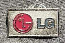 LMH PINBACK Pin LG PRODUCTS Appliances Electronics Entertainment HOME DEPOT
