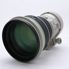 Canon EF 400mm F/4DO IS USM #61