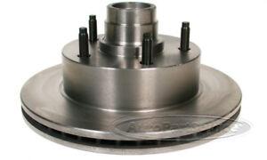 Disc Brake Rotor-Performance Plus Brake Rotor Front Tru Star 492900