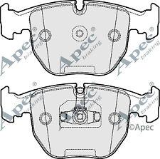 Brand New Apec Rear Brake Pad Set - PAD1965 - 12 Months Warranty!