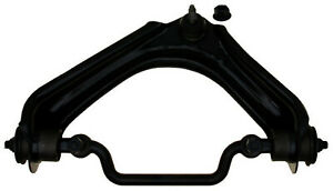 Suspension Control Arm and Ball Joint Assembly Front Left Upper ACDelco Pro