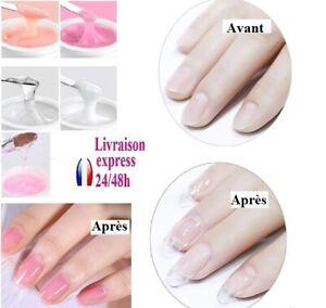 Gel One Phase 15 1.8oz 3 IN 1 Manicure Nails UV Gel