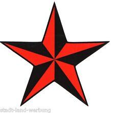 39 Vieille ecole étoile Autocollant Sticker Pin-Up Rockabilly Tatouage Rétro OEM