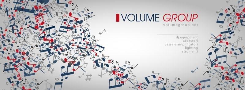 VolumeGroup