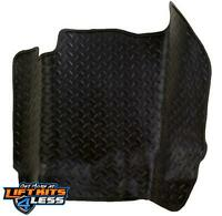 Husky Liner 82351 Blk Classic Style Rear Center Hump Floor Liner for 97-03 F-150