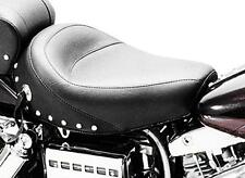 Mustang Studded Solo Seat 75338 HARLEY-DAVIDSON FLFB FLH Electra Glide FLHB etc