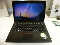 Lenovo ThinkPad X250 with IPS Touch Intel i5-5300U 2.30GHz 128SSD 8Gb Ram win 10