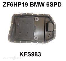 Auto Transmission Filter Kit BMW 123D N47D20  4 Cyl CRD E82, E87, E88 08-16