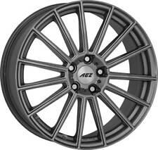 AEZ Felgen Steam graphite 7.5Jx18 ET44 5x112 für Mercedes Benz A B C CLA GLA GLB