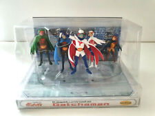 rare Gatchaman Unifive G-Force Battle of the Planets no popy