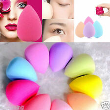 1pc Makeup Foundation Sponge Blender Blending Puff Flawless Powder Smooth Beauty