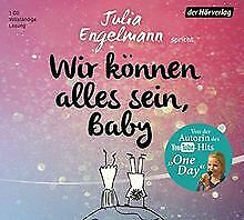 Wir Können Alles Sein,Baby von Engelmann,Julia   CD   Zustand gut