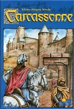 NEW Carcassonne Game from Mr Toys