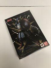Tamashii Nations Bandai Meisho Manga Realization Samurai Captain America Action