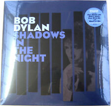 BOB DYLAN LP + CD Shadows In The Night Vinyl Album 2015 SEALED