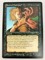 MTG Magic The Gathering Legends Touch of Darkness NM+