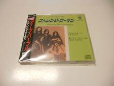 "Deep Purple ""Strange Kind of Woman"" Rare Japan Single cd WPCR-1584"