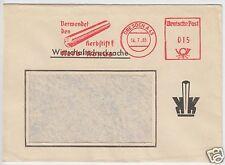 AFS, Verwendet den Kerbstift!, Kerb-Konus, o Dresden A45, 14.7.65
