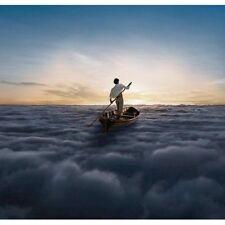 Englische Pink Floyd-Columbia 's-Musik-CD