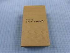 Samsung Galaxy Note III SM-N9005 32GB Gold! Ohne Simlock! Gebraucht! TOP! OVP!