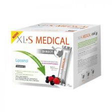 XLS MEDICAL LIPOSINOL DIRECT 90 BUSTINE OROSOLUBILI