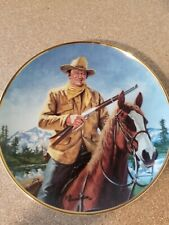 The Franklin Mint Heirloom Recommendation High Country By Robert Tanenbaum.