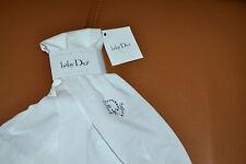 collant neuf dior tres rare sur ebay fin blanc 3 ans ou 24/25 strass fetes