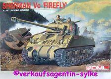 165: Dragon Modellbausatz SHERMAN Vc FIREFLY, Panzermodell, 1:35, unbenutzt