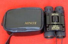 Minox20 x 25, 122m/1000m, day & night binocular - Very Good condi - Original Bag