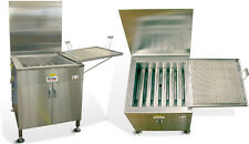 Belshaw donut fryer 724CG or 724FG Donut Fryer (Gas)