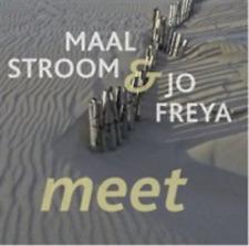 Maal Stroom & Jo Freya-Meet CD NEW
