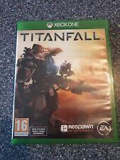 Titanfall pour la Xbox One