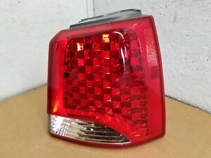 2011-2013 Kia Sorento Outer Tail Light Brake Lamp Right Passenger OEM #K569