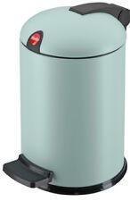 Hailo design S Abfallsammler Mint matt 1,0 kg