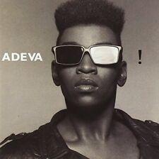 Adeva / Adeva! *NEW* CD