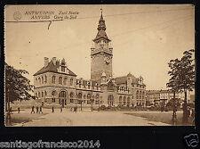 Belgie 72.-Anvers -Gare du Sud (Albert)