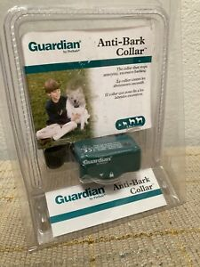 Guardian by Pet Safe Anti-Bark Collar for Dogs 8 lbs. +