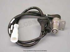 BMW E30 ABS Sensor Rear Left or Right BOSCH OEM NEW + 1 year Warranty