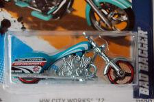 Hot Wheels Diecast Motorcycles & ATVs