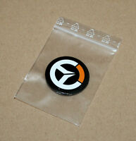 Overwatch promo Button Badge PlayStation 4 PS4 Xbox One Blizzard