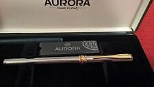 Aurora Fountain Pen  -  Penna stilografica Aurora  -  A10 Magellano