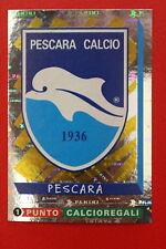 Panini Calciatori 2000 N. 583 PESCARA  SCUDETTO NEW EDICOLA!!