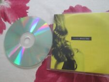 Moby – Disco Lies Label: Mute – MUTE407  Promo CD single