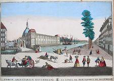Original Grafiken & Drucke aus den Niederlanden vor 1800