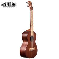 Kala KA-15T Satin Mahogany Tenor Ukulele with Aquila Strings All Ages Brand New