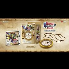 Hyrule Warriors Legends Limited Edition 3DS Collectors Special Box Set - Sealed