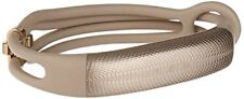 Jawbone UP2 Activity + Sleep Tracker Gold Rope w Grey Bluetooth Fitness Sport