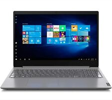 "Notebook Lenovo Essential V15 15.6"" AMD Athlon 3020e Core2 RAM 4gb SSD 256gb"