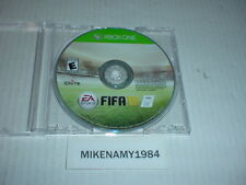 FIFA SOCCER 15 game in case for Microsoft XBOX ONE system